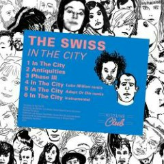In The City - The Swiss