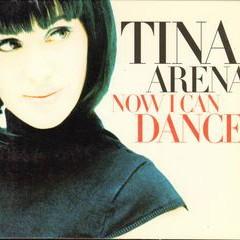 Now I Can Dance - CDS - Tina Arena