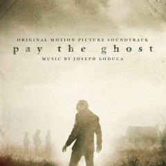 Pay The Ghost OST