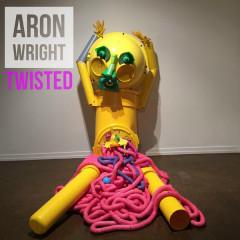 Twisted (Single) - Aron Wright