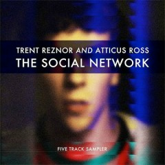 The Social Network (CD1) - Atticus Ross,Trent Reznor
