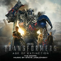 Transformers: Age Of Extinction (Score) - P.1