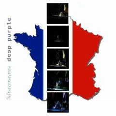 Bienvenue (Lyon France) (CD2)