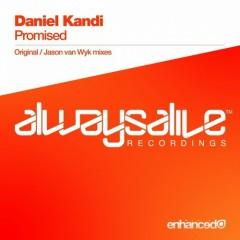 Promised - Daniel Kandi