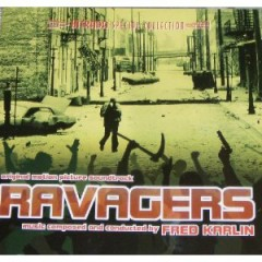 Ravagers OST