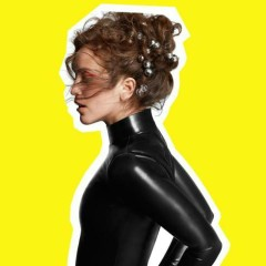Lower The Tone (Single) - Rae Morris