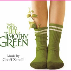 The Odd Life Of Timothy Green OST - Pt.2 - Geoff Zanelli