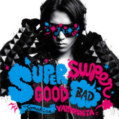 Supergood, Superbad (CD1)