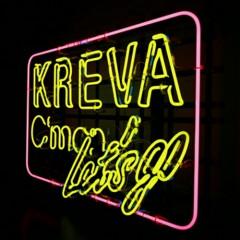 C'mon, Let's Go - KREVA