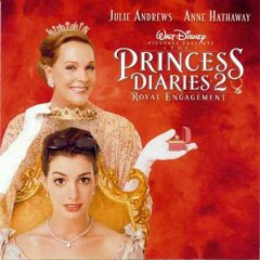 The Princess Diaries 2 OST