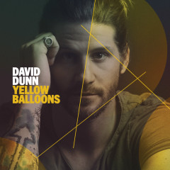 Yellow Balloons - David Dunn