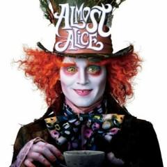 Almost Alice (Alice In Wonderland) OST - Danny Elfman