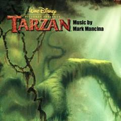 Tarzan OST (Pt.1) - Mark Mancina