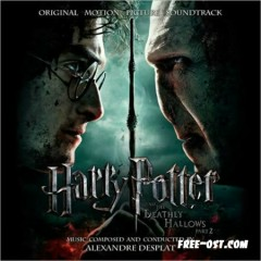 Harry Potter And The Deathly Hallows Pt.2 - OST (CD2) - Alexandre Desplat