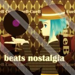 beats nostalgia - CueB