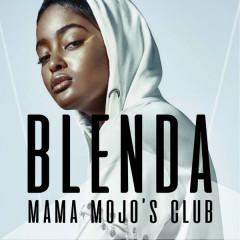 Mama Mojo's Club (Dick Pic Song) (Single)