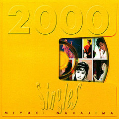 Singles 2000 - Miyuki Nakajima