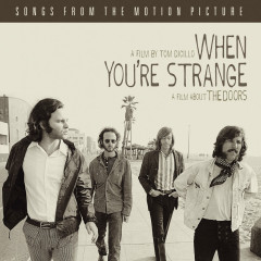 When You're Strange (Score) (P.2)   - The Doors