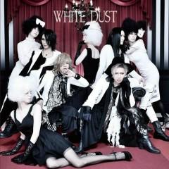 White Dust (Regular Edition) - The THIRTEEN