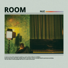 Room (Mini Album) - NUZ
