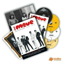 Anthology 1966 - 1972  (CD4)