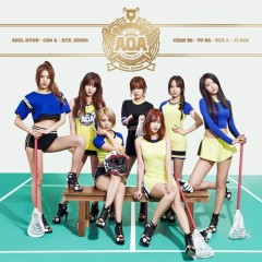 Heart Attack - AOA