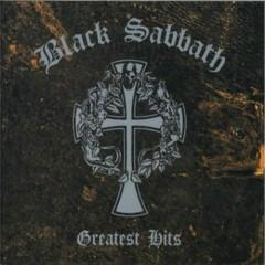 Greatest Hits  (Disc 2) - Black Sabbath