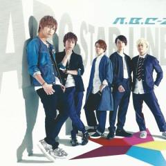 ABC STAR LINE - A.B.C-Z