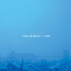 Sunny Day Service Concert CD  - Keiichi Sokabe