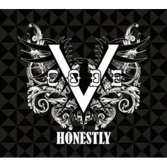 HONESTLY (Japanese Verion)