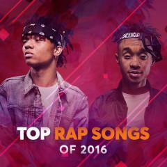 Top Rap Songs of 2016