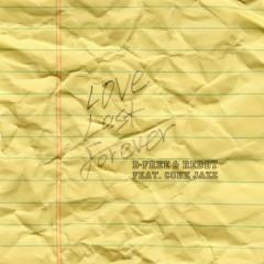 Love Last Forever - B-Free,Reddy