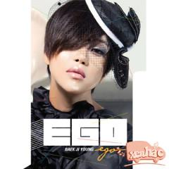 Ego - Baek Ji Young