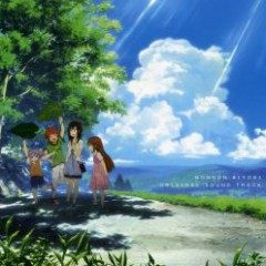 Non Non Biyori Original Soundtrack CD2