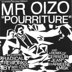 Pourriture - Mr. Oizo