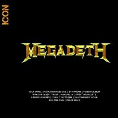 Icon - Megadeth