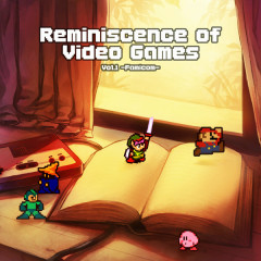 Reminiscence of Video Games Vol.1 -Famicom- - Prismatic Music