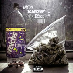 #YouKnowIGotIt2 (CD1)