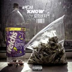 #YouKnowIGotIt2 (CD2)