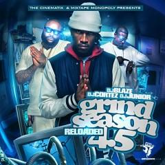 Grind Season 4.5 (CD1)