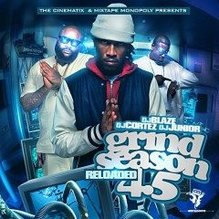 Grind Season 4.5 (CD2)