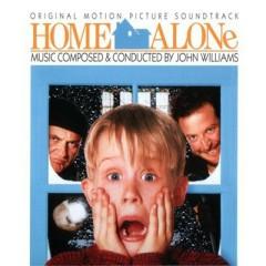 Home Alone OST - John Williams