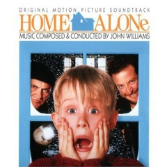 Home Alone 2 OST (CD2)