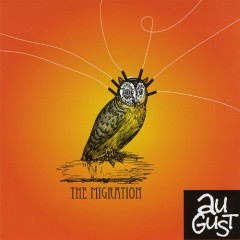 The Migration - August