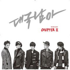 Chapter II  - The Boss