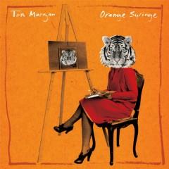 Orange Syringe - Promo CD