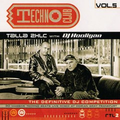 Techno Club Vol. 14 (CD2)