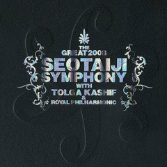 The Great Seotaiji Symphony - CD1
