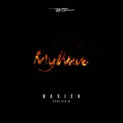 WTF 1: My Wave (Single)