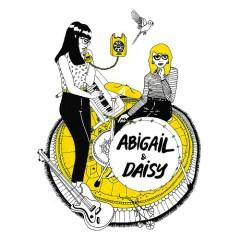 Abigail & Daisy